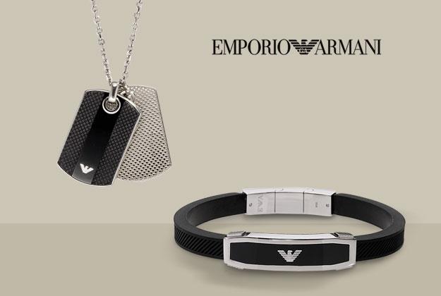 Emporio Armani Schmuck Juwelier Bartels Ravensburg