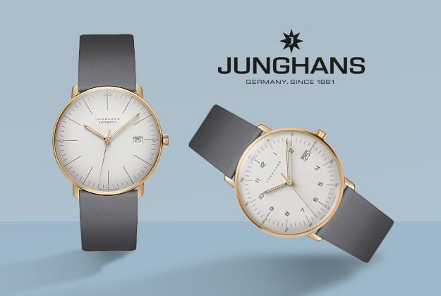 Junghans Uhren Juwelier Bartels Ravensburg