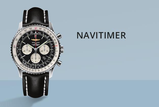Breitling Navitimer Uhren Juwelier Bartels Ravensburg
