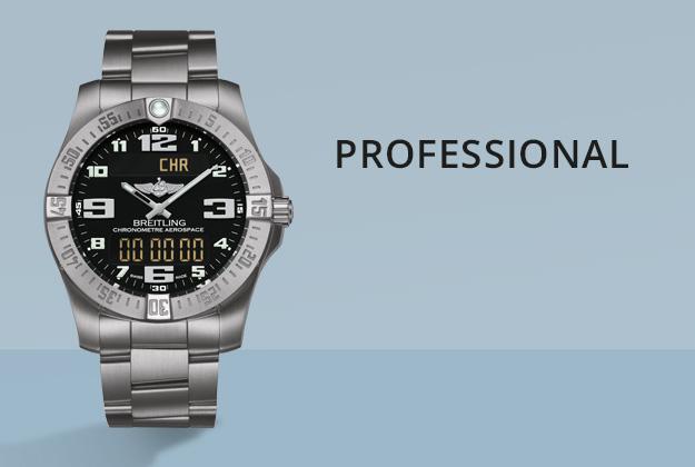Breitling Professional Uhren Juwelier Bartels Ravensburg