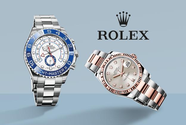 Rolex Uhren Juwelier Bartels Ravensburg