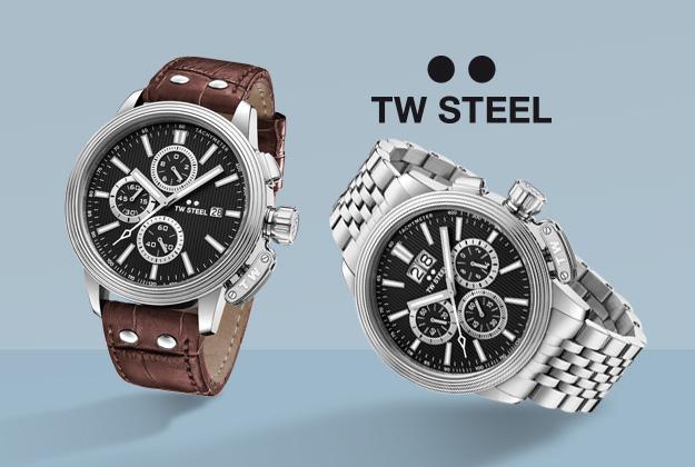 TW Steel Uhren Juwelier Bartels Ravensburg