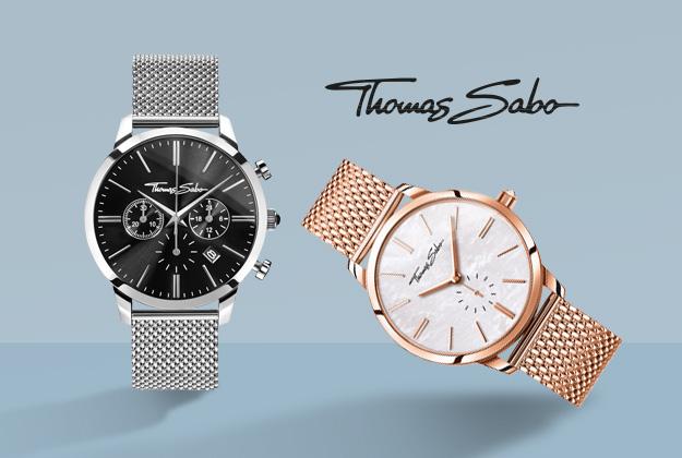 Thomas Sabo Uhren Juwelier Bartels Ravensburg