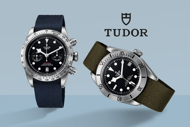Tudor Uhren Juwelier Bartels Ravensburg