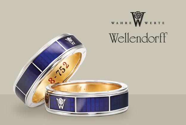 Wellendorff Schmuck Juwelier Bartels Ravensburg