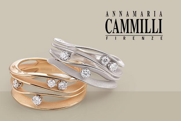 Annamaria Cammilli Schmuck Juwelier Bartels Ravensburg
